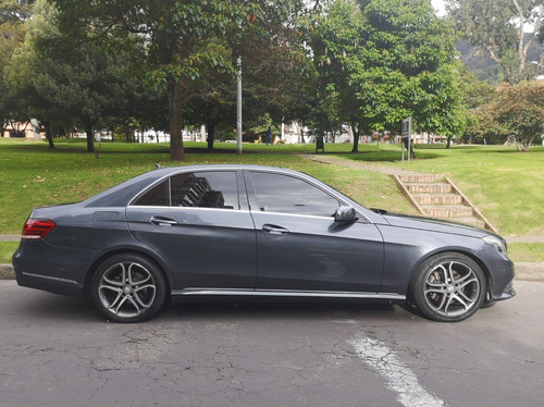 mercedes benz e200 automatico 2014 turbo 2,0