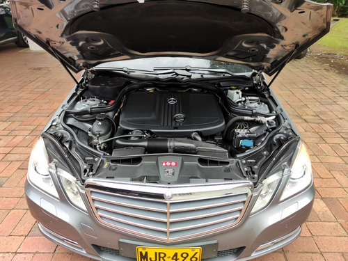 mercedes benz e220 diesel