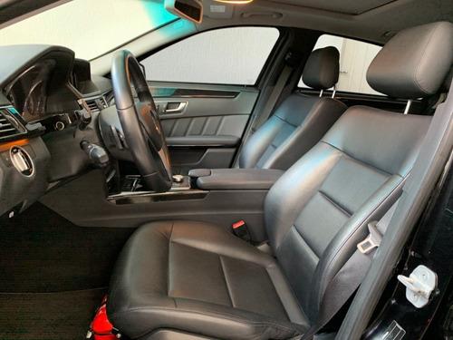mercedes-benz e250 1.8 sport 2013 turbo gasolina
