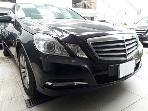 mercedes benz e250 2011 & 2009  impecable remato