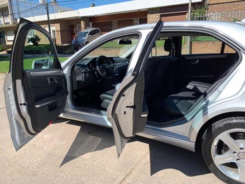 mercedes benz e250 blue efficiency berlina permuto, financio