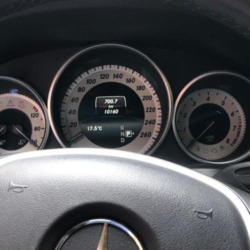 mercedes benz e250 coupe