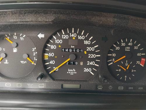 mercedes benz e320 1993 original