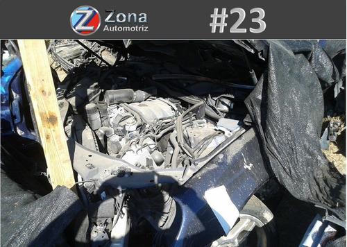 mercedes benz e320 2002 al 2005 w211 #23 en desarme