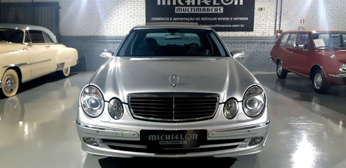 mercedes benz e320 avantgarde 3.2 v6