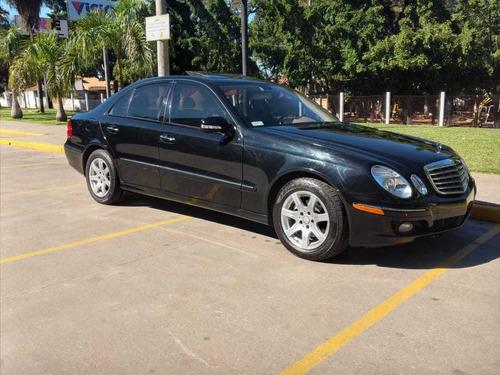 mercedes benz e320 bluetec año 2009 diesel sin uso