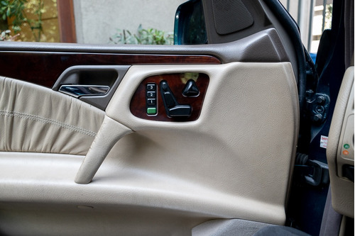 mercedes benz e320 elegance 1997
