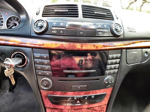 mercedes-benz e350 2007