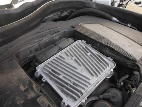 mercedes benz e350 2011 venta por partes.