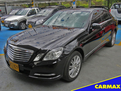 mercedes benz e350 3.5 2013 financiamos