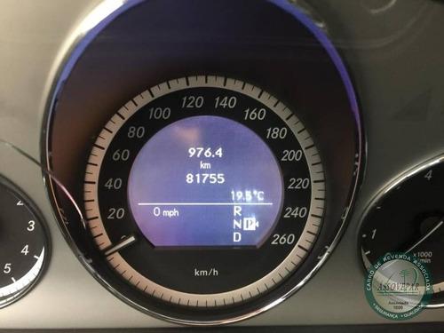 mercedes benz e350 3.5 v6 avantgarde exec. aut./2010