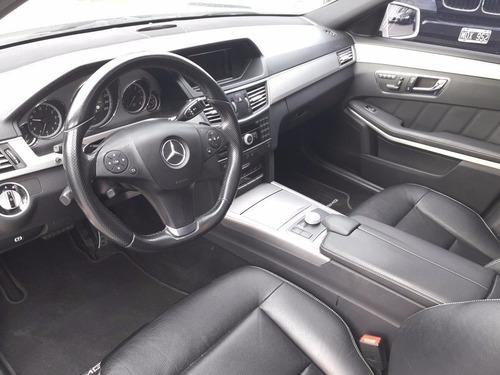 mercedes benz e350 avantgarde sport - increible - s/detalles