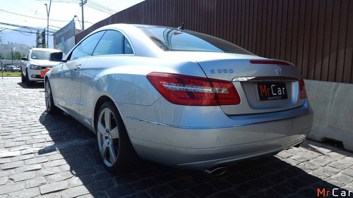 mercedes benz e350 coupe 2011