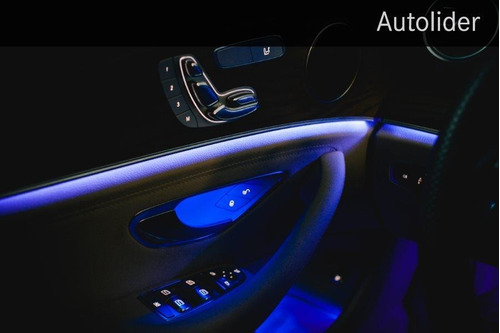 mercedes benz e350 e (hibrido) 2.0 2018 impecable!