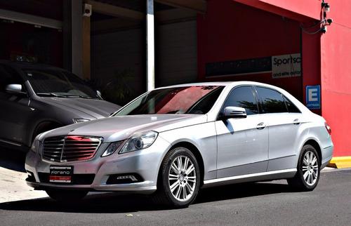 mercedes benz e350 elegance 2010