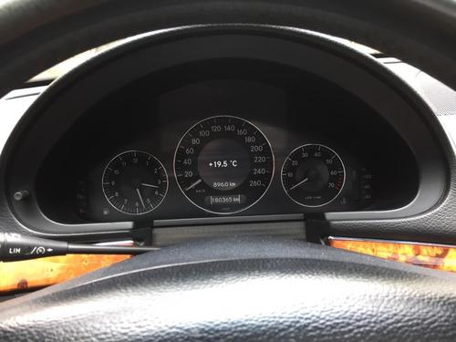 mercedes benz e350 v6 272hp