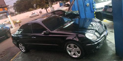 mercedes-benz e500 2003 blindada