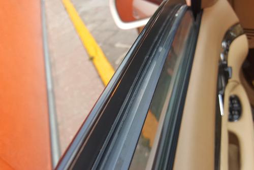 mercedes benz e500 avantgarde 2008 blindado nivel 3 plus