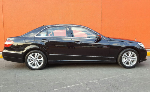 mercedes benz e500 avantgarde 2011 blindado nivel 3 plus