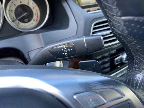 mercedes-benz e500  coupe 2015