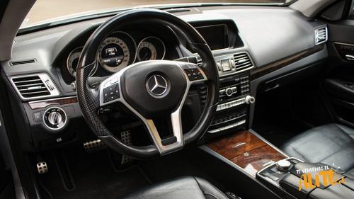 mercedes benz e500 coupe elegance cgi 2014