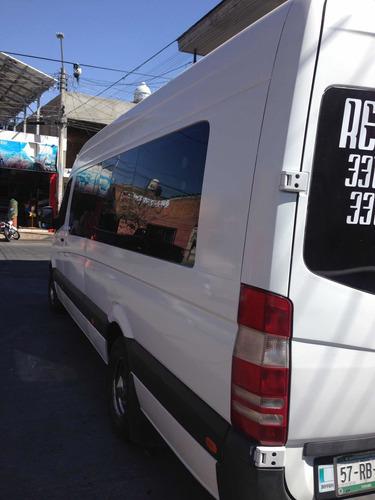 mercedes benz esprinter 2015