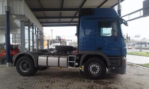 mercedes benz  euro  3  2041 cc