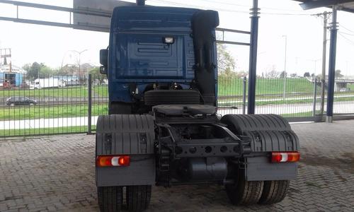 mercedes benz euro3  2041s36 4x2 cab dorm t/e,aleman