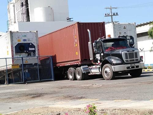 mercedes-benz freightliner vendo tractocamion