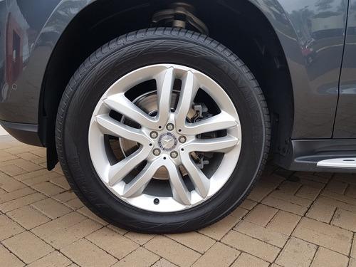 mercedes-benz gl 350 3.0 bluetec sport 4x4 v6 diesel 4p