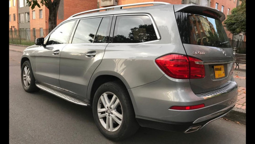 mercedes benz gl 500 4matic