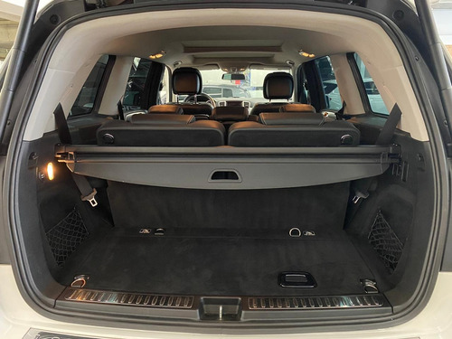 mercedes benz gl 500 4matic automatico 4x4 gasolina