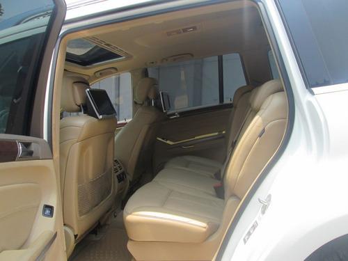 mercedes benz gl500 2009