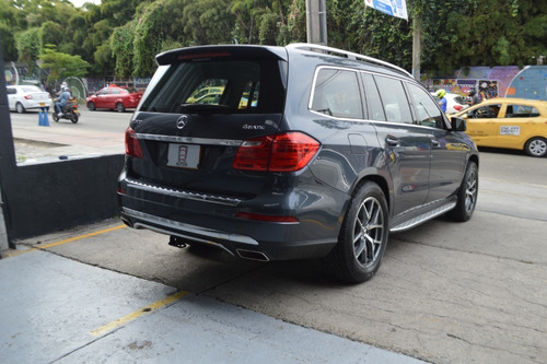 mercedes benz gl500 4matic