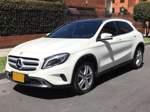 mercedes benz gla 200, 1.6 l, 2016