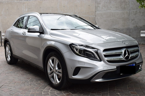 mercedes benz gla 200 2017 59.000 kms