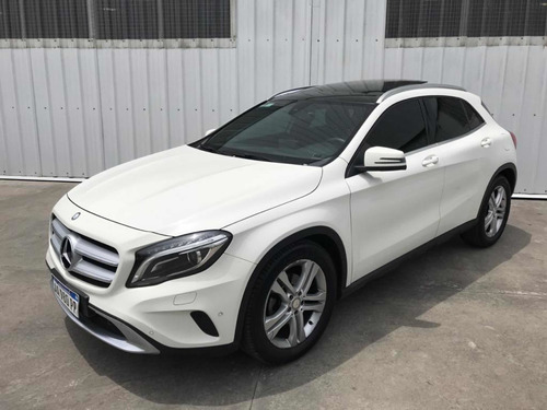 mercedes benz gla 200 2017