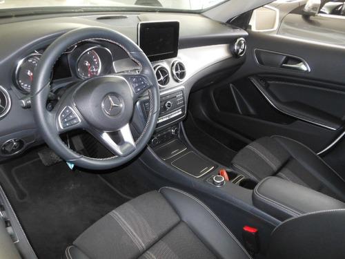 mercedes benz gla 200 advance turbo aut