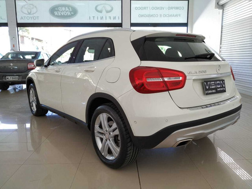 mercedes benz gla 200 advanced