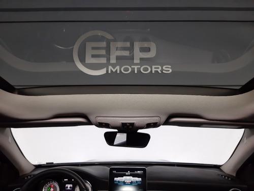 mercedes-benz gla 200 enduro turbo flex automatica com teto