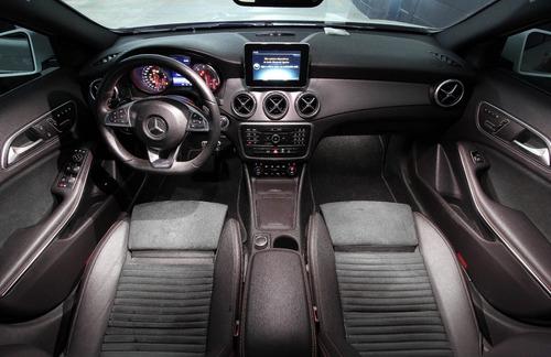 mercedes benz gla 250 2.0 16v automático 2016 - 2016