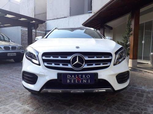 mercedes-benz gla 250 2.0 16v turbo sport 4p