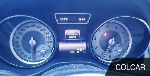 mercedes benz gla 250   2014  80.000 km !!!