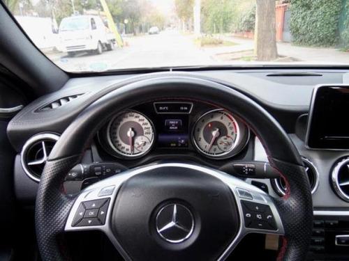 mercedes benz gla 250 4matic 2.0 aut 2014