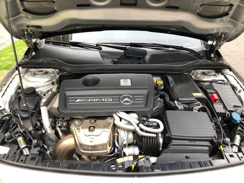 mercedes benz gla 45 amg 360 hp 4x4