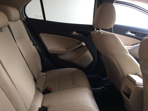 mercedes benz gla 5p gla 200 sport l4 1.6 aut 2015
