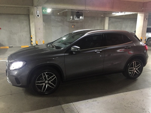 mercedes benz gla