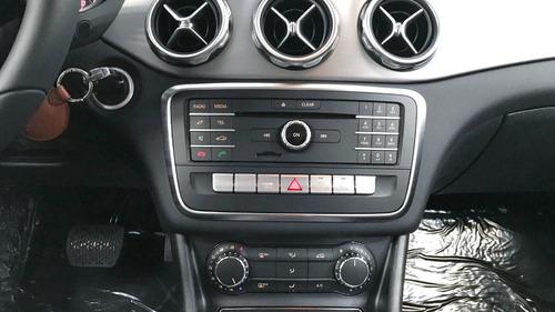 mercedes benz gla  advance turbo flex blindado nível 3 a