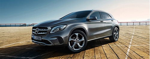 mercedes benz gla200 1.6 style turbo flex 5p - 2018 0km