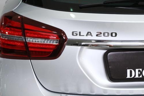 mercedes-benz gla200 night 1.6 turbo- 2018/2019